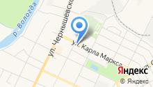 Nail Club на карте