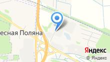 Завод Металлоконструкций 76 на карте