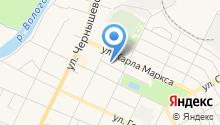 Север-Авто-Сервис на карте