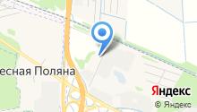 ЯрТрансАвто на карте