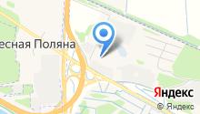 СФЕРА+ на карте