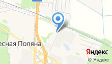 ТД Центр Строительной Комплектации на карте