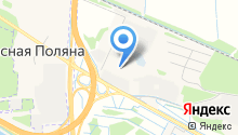 ТоргСтекло Плюс на карте