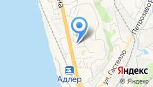 DA STUDIO на карте