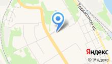 Help-Сервис на карте