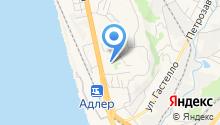 Free-IT-expert на карте