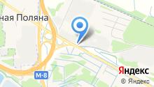 ДТА-сервис 2005 на карте