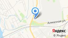 Happybus76 на карте