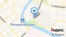 Грузовой Сервис на карте
