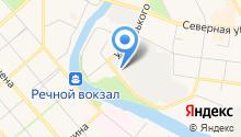 SportForm на карте
