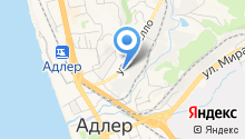 ADS СТРОЙ на карте