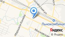 CARDZAVOD на карте