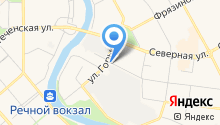 RentalTool на карте