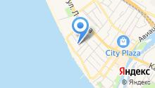 Casablanca на карте