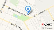 АГ ЭСТЕЙТ на карте