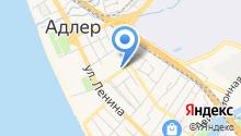 Adler-Olimp.ru на карте