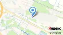 ЯрТрансСтрой на карте
