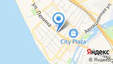 Василеос на карте