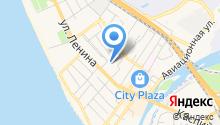 Adlernet на карте