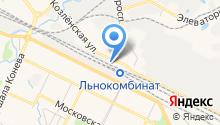 MIXавто на карте