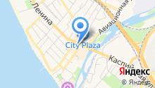 Ломбард-Сити на карте