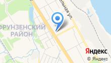 Aleks на карте