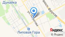 Aiva Lova на карте