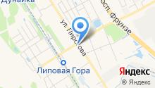 FastLoad на карте