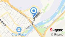 СПЕЦСЕРВИС-ДВ на карте