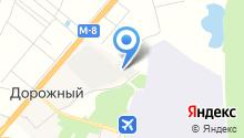 РБУ на карте