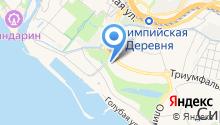 Car & Go на карте