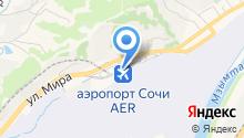 Babooshka на карте