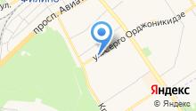 Beenvac на карте