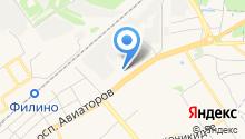 ЯрЭлектро Групп на карте