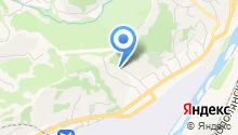 Hotel Sergiy на карте