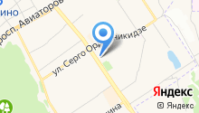 Nika на карте
