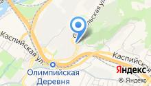 artMIX на карте