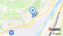 ПерсоналСервис на карте