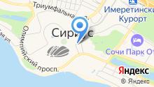 Музей СССР на карте