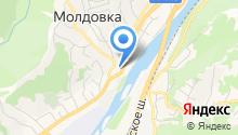 Madlen на карте