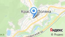 ABC-Hostel на карте