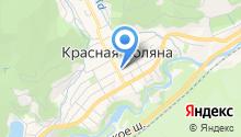 Craft Beer Sochi на карте