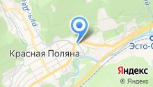 A La Russe на карте