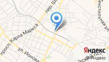 Бизнес план город Шахты Ростовская область - Разработка бизнес плана в городе Шахты на карте