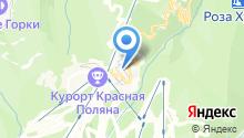 Gorki Panorama на карте