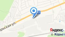 PRO-Дизайн на карте