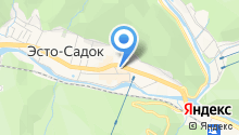 Atv-tur на карте
