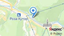 ALWERO на карте