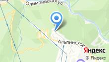 AYS Hostel на карте