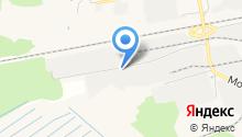 DSG Service на карте